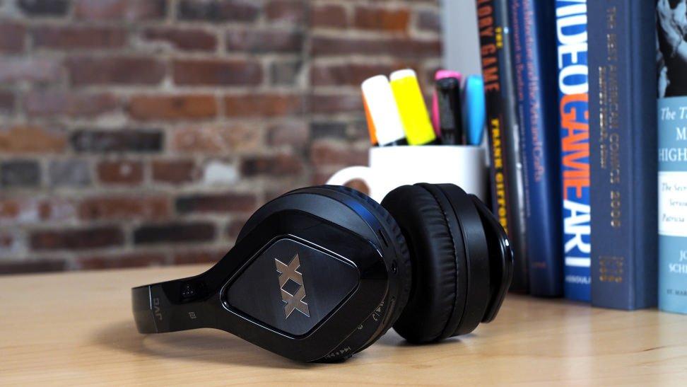 JVC XX Elation headphones  Headphones by Reviewed.com