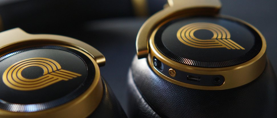 AKG N90Q headphones, an absurdly good pair of headphones for an absurd price