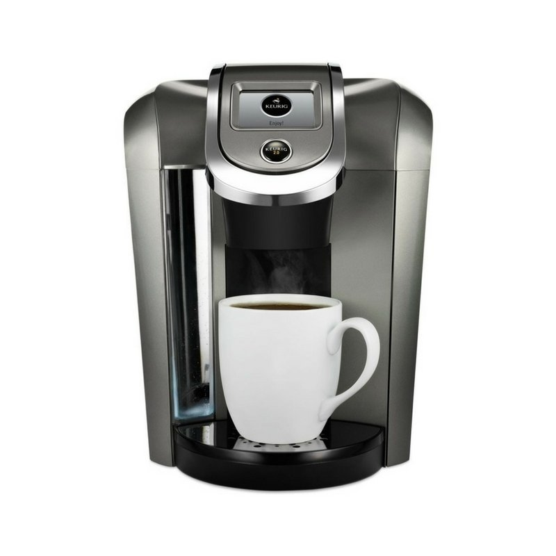 Photo 2 of 11 in Back to School: Best Pod Coffee Brewers