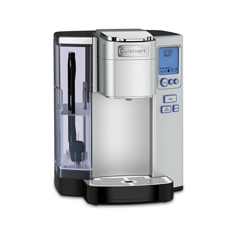 Photo 7 of 11 in Back to School: Best Pod Coffee Brewers