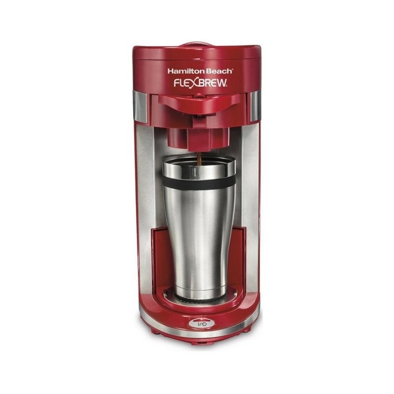 Photo 11 of 11 in Back to School: Best Pod Coffee Brewers