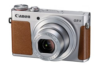 The best cameras of 2016 - Photo 3 of 9 - Canon PowerShot G9 X