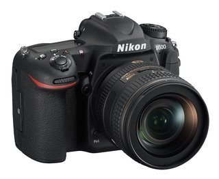 The best cameras of 2016 - Photo 4 of 9 - Nikon D500