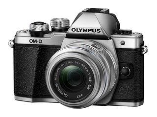 The best cameras of 2016 - Photo 6 of 9 - Olympus OM-D E-M10 Mark II