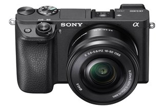 The best cameras of 2016 - Photo 5 of 9 - Sony Alpha a6300