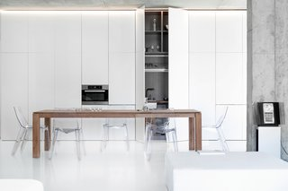 Apartment W_G+BETON by ARCH.625 - Photo 1 of 3 -