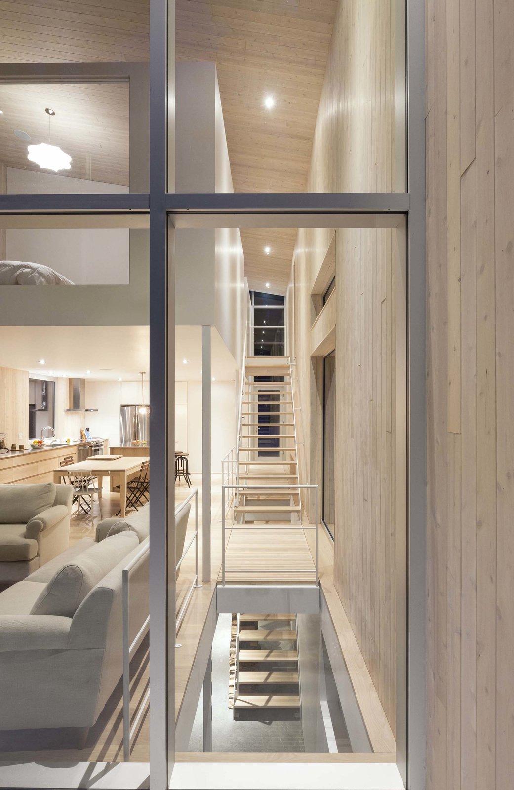Photo 2 of 5 in La Maison Haute by Atelier Pierre Thibault
