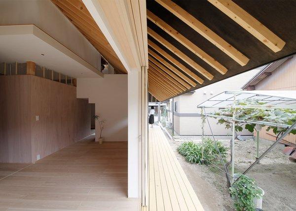 Photo 4 of 4 in Wengawa House by Katsutoshi Sasaki + Associates