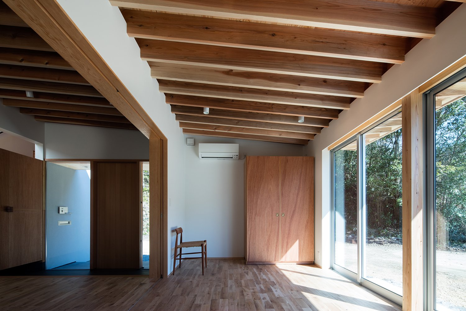 Photo 2 of 5 in House in Yasunami by TENK