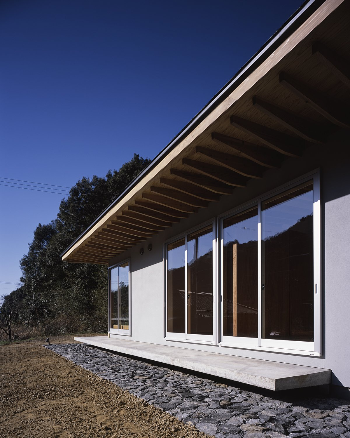 House in Yasunami by TENK - Photo 4 of 5
