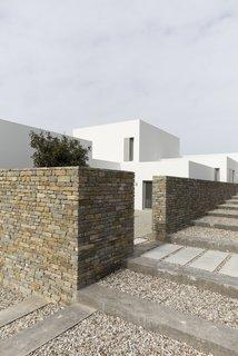 Paros House by John Pawson - Photo 2 of 4 -