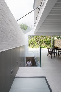 Lightwell House by Emergent Design Studios - Photo 1 of 4 -