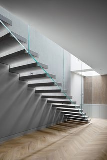 Lightwell House by Emergent Design Studios - Photo 2 of 4 -