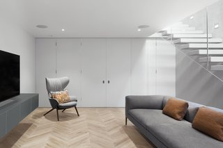 Lightwell House by Emergent Design Studios - Photo 4 of 4 -