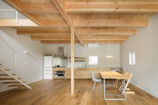 House in Mikage by SIDES CORE - Photo 5 of 5 -