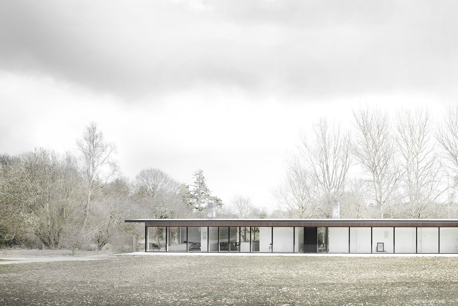 Photo 1 of 9 in Reydon Grove Farm by Norm Architects