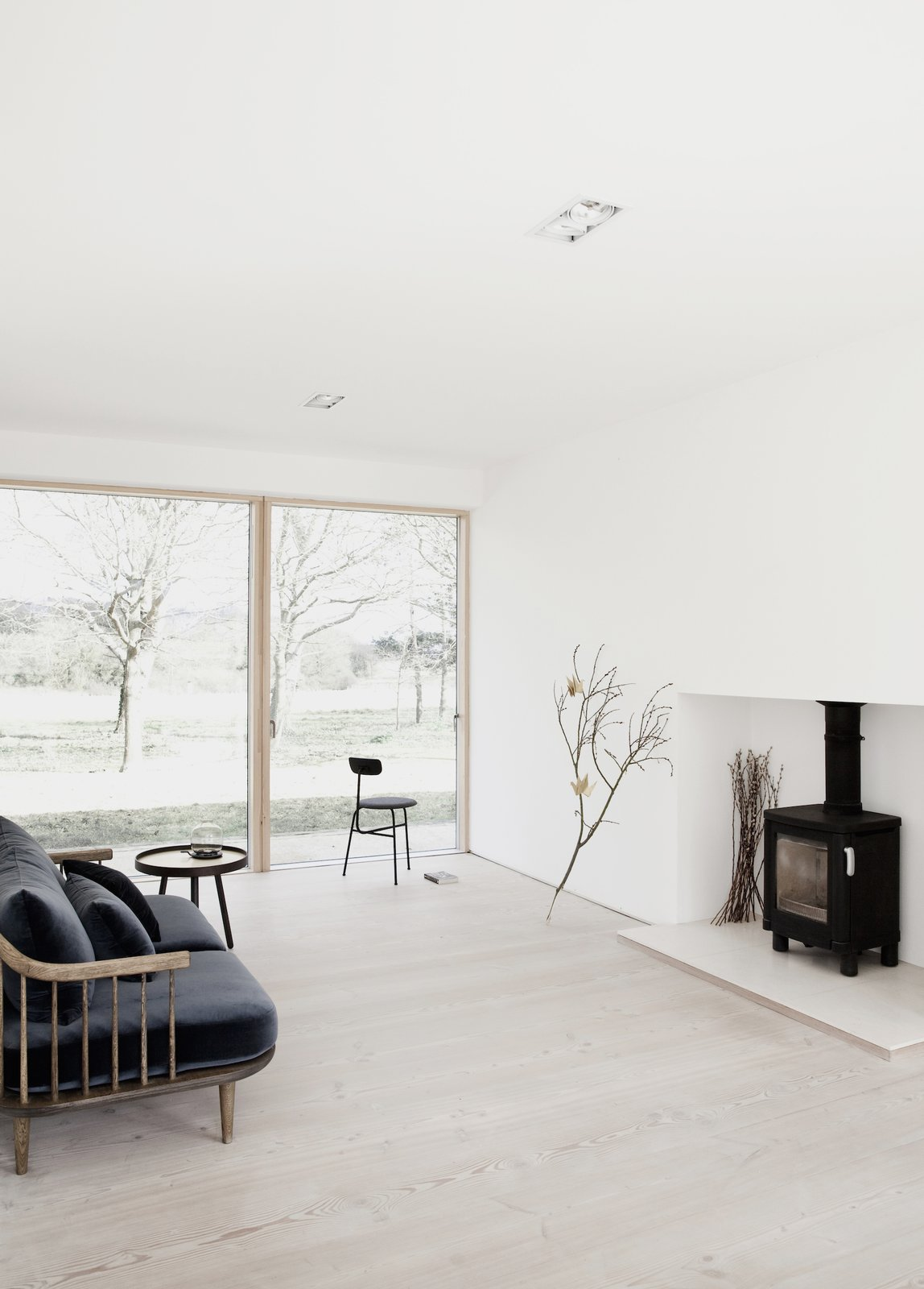 Photo 8 of 9 in Reydon Grove Farm by Norm Architects