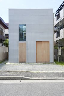 Residence and Playground by Sota Matsuura Architects - Photo 1 of 4 -