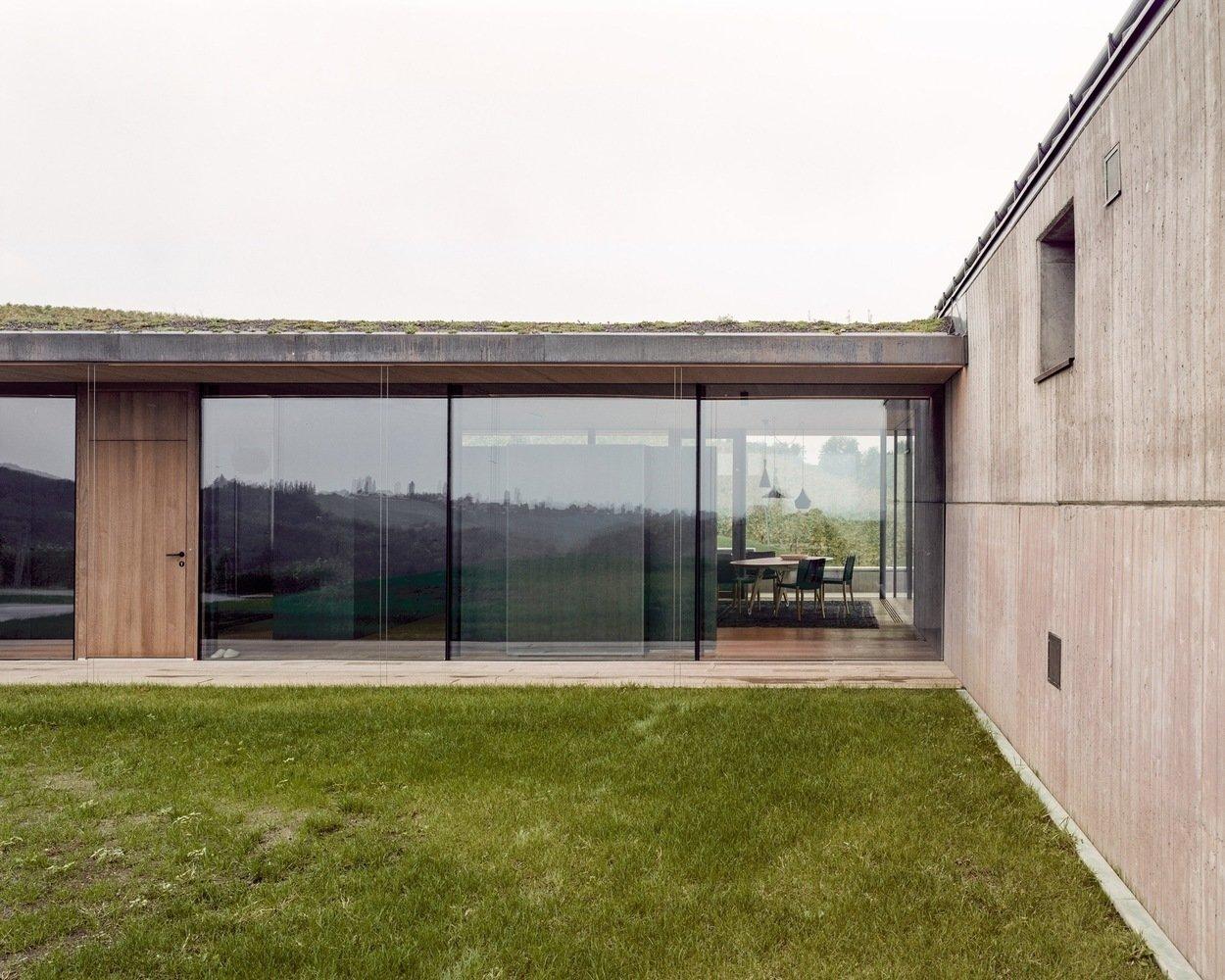 Photo 4 of 7 in House T by Atelier Ulrike Tinnacher