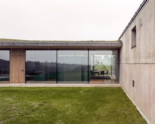 House T by Atelier Ulrike Tinnacher - Photo 3 of 6 -