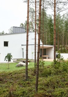 House K by Hirvilammi Architects - Photo 2 of 5 -