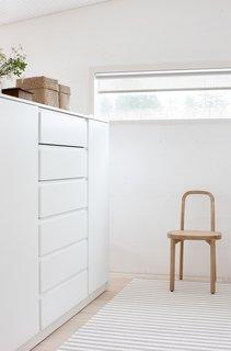 House K by Hirvilammi Architects - Photo 5 of 5 -
