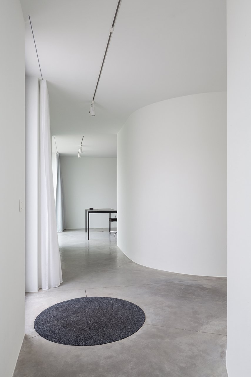 Photo 3 of 7 in Villa CD by Office O Architects