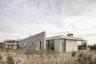 Villa CD by Office O Architects - Photo 5 of 6 -