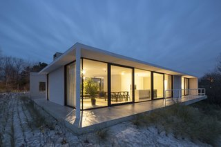 Villa CD by Office O Architects - Photo 6 of 6 -