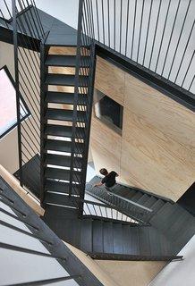 Lofthouse I by Marc Koehler Architects - Photo 1 of 4 -
