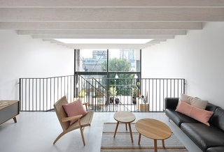 Lofthouse I by Marc Koehler Architects - Photo 2 of 4 -
