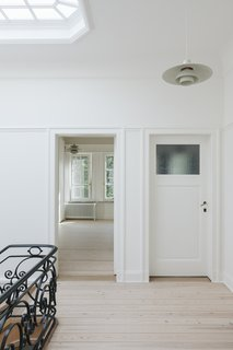 House F Antwerp by Hans Verstuyft Architecten - Photo 1 of 7 -