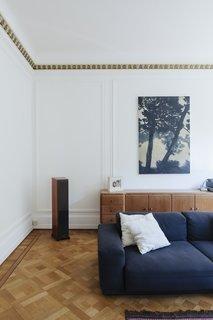 House F Antwerp by Hans Verstuyft Architecten - Photo 5 of 7 -