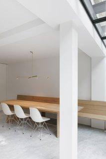 House F Antwerp by Hans Verstuyft Architecten - Photo 7 of 7 -
