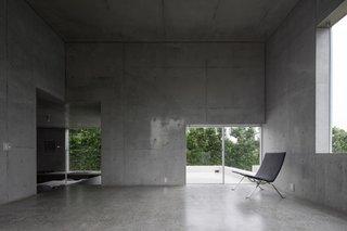 House in Akitsu by Kazunori Fujimoto Architect & Associates - Photo 1 of 5 -