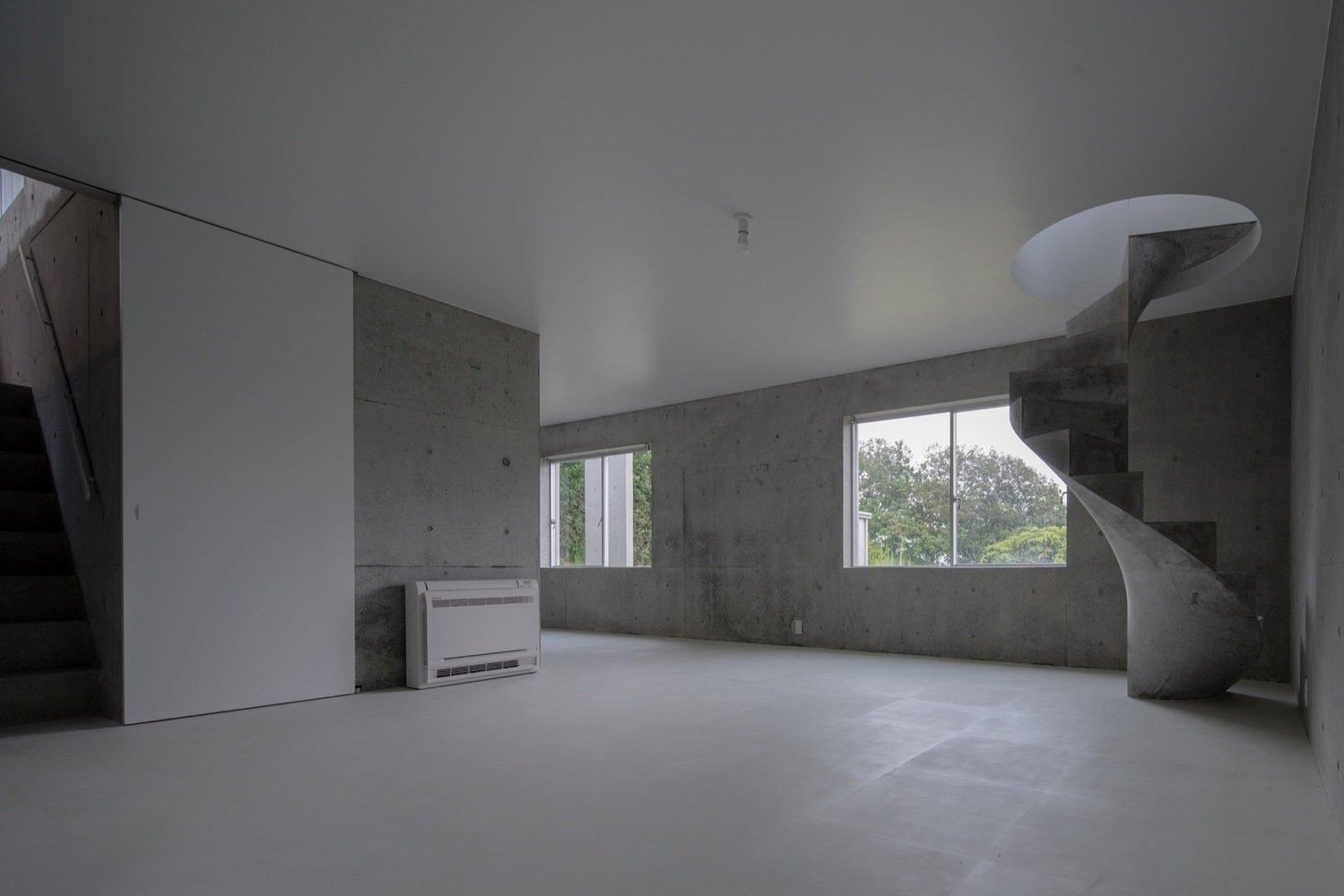 Photo 5 of 6 in House in Akitsu by Kazunori Fujimoto Architect & Associates