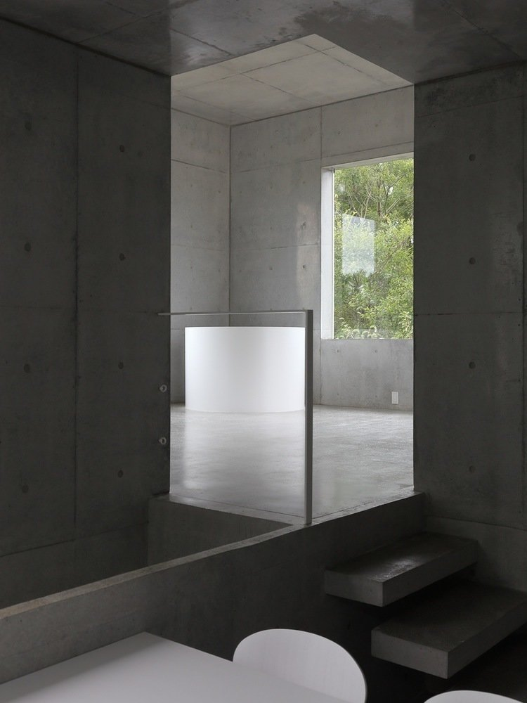 Photo 6 of 6 in House in Akitsu by Kazunori Fujimoto Architect & Associates