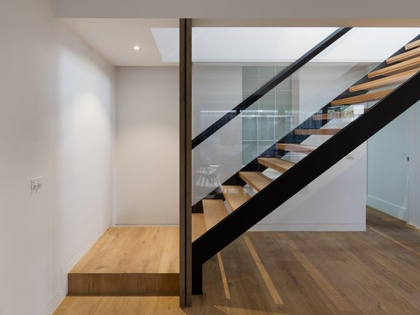 Photo 2 of 5 in Albert Park House by Technē