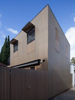 Albert Park House by Technē - Photo 3 of 4 -