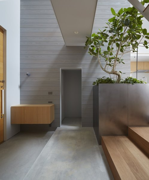 Photo 3 of 8 in House in Iwakura by Airhouse