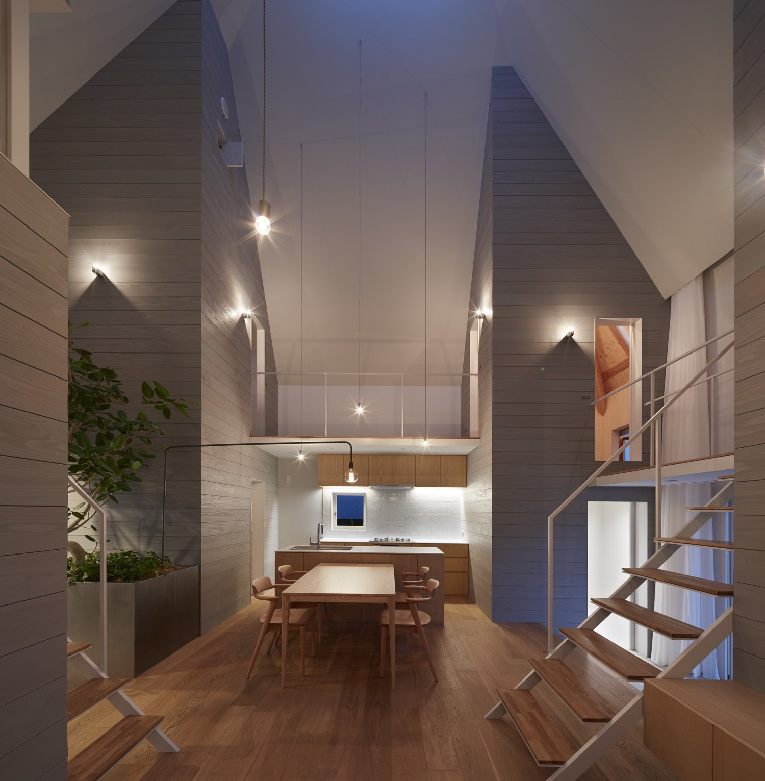 House in Iwakura by Airhouse - Photo 8 of 8