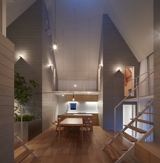 House in Iwakura by Airhouse - Photo 7 of 7 -