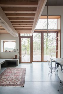 Farm Grubbehoeve by Jeanne Dekkers Architecture - Photo 4 of 6 -