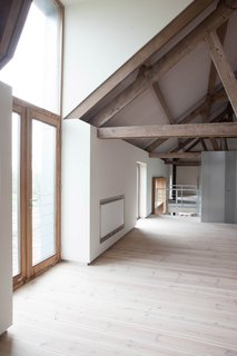 Farm Grubbehoeve by Jeanne Dekkers Architecture - Photo 6 of 6 -