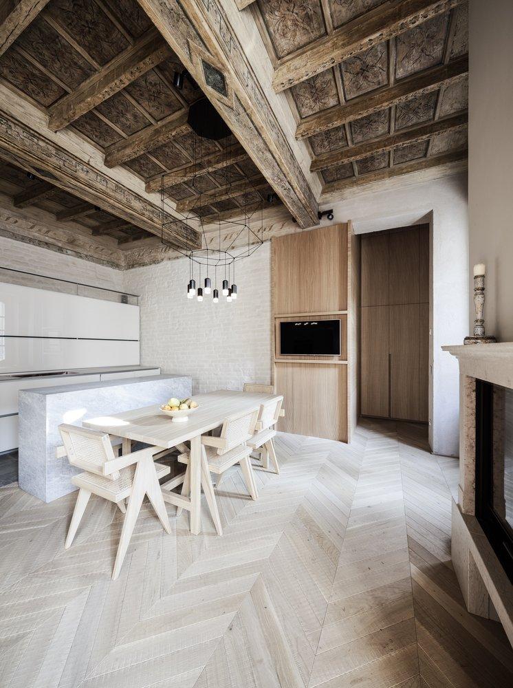 Photo 2 of 6 in Apartmento RJ by Archiplan Studio