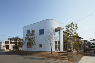 House in Ohguchi by Airhouse - Photo 9 of 9 -
