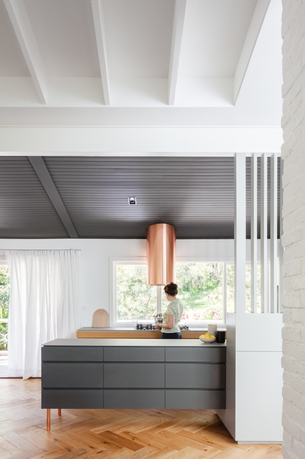Photo 5 of 7 in Riverview by Nobbs Radford Architects