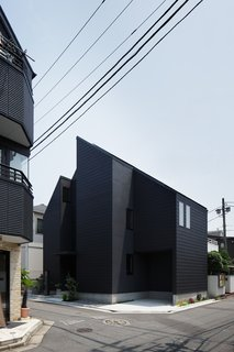 Shift House by Kino Architects - Photo 1 of 7 -