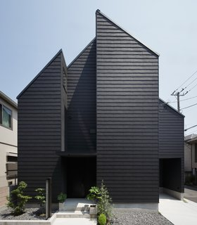 Shift House by Kino Architects - Photo 2 of 7 -