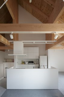 Shift House by Kino Architects - Photo 4 of 7 -